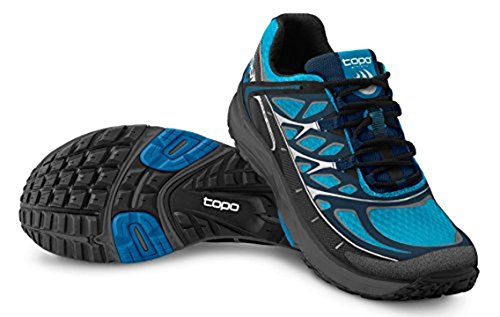 Topo Running Blue MT2 Shoe Men's Black Athletic rz4SwEqxr