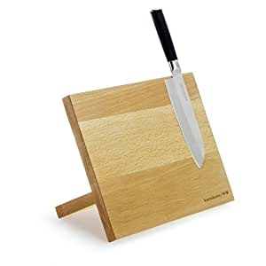 Kamikoto Floating Knife Block