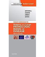 Pocket Companion to Robbins and Cotran Pathologic Basis of Disease