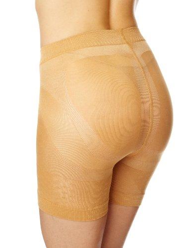 Cette - Braguitas para mujer, talla XL, color Beige (Angel)
