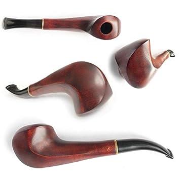 Superior wooden Tobacco Smoking Pipe