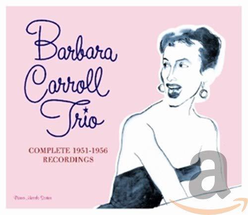 Complete 1951-1956 Trio Recordings
