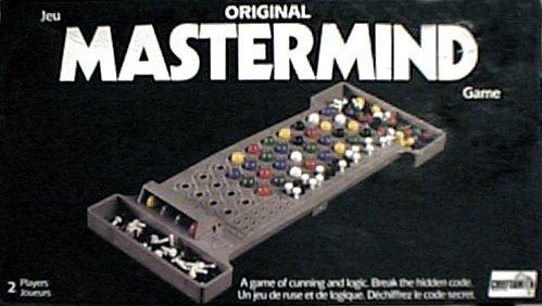 vintage mastermind game - 9