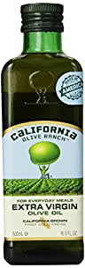 California Olive Ranch Olive Oil 16.9 FL oz