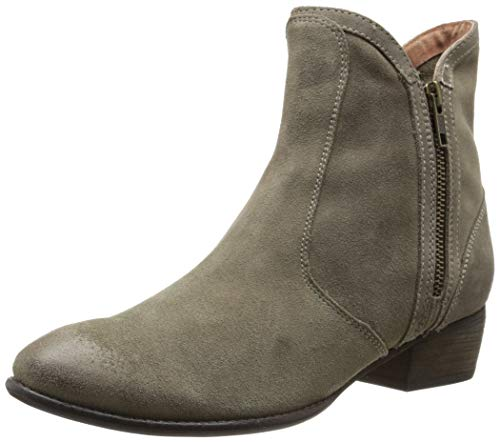 Taupe Botas Seychelles Suede Mujeres Talla Ttn6W4An8