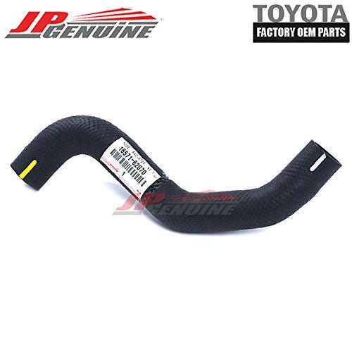 Toyota 16571-62070 Radiator Coolant Hose