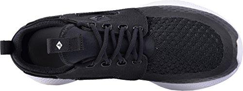 SPERRY Women's, 7 Seas Carbon Lace up Shoes Black 7 M