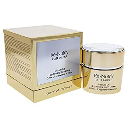 Image of Estee Lauder Re-Nutriv Ultimate Lift Regenerating Youth Creme, 1.7 Ounce