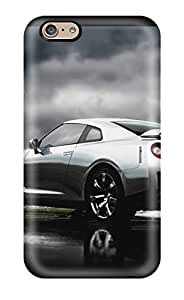 MAMOqSY8113jaKbL Tpu Case Skin Protector For Iphone 6 Nissan Gt-r 454654674 With Nice Appearance
