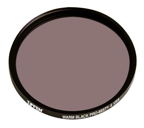 Tiffen 52WBPM4 52mm Warm Black Pro-Mist 4 Filter by Tiffen