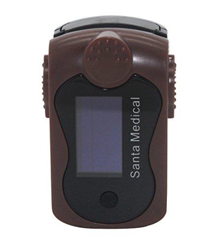 Santamedical-SM-230-OLED-Finger-Pulse-Oximeter