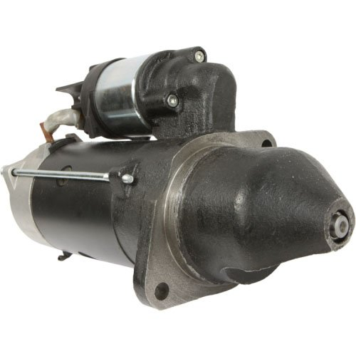 Price comparison product image DB Electrical SBO0293 Starter for John Deere Tractor 7130 7230 7330 7430 7530 6105 61156125 6140 6150 6170 6175 6195 6215 6230 6330 6430 6430 / RE526375 RE527400 SE501868 / 12 Volt CW Rotation