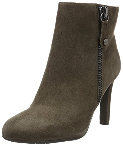 Tizian Mb1052045-23, Women's Bootees Grey (Taupe)