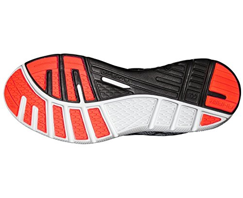 ASICS GEL-Super J33 2 Zapatillas Para Correr - SS16 Negro