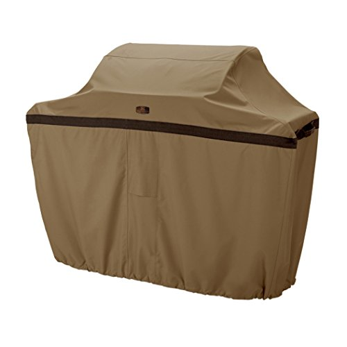 Classic Accessories Hickory Grill Cover For Weber - Hickory Series