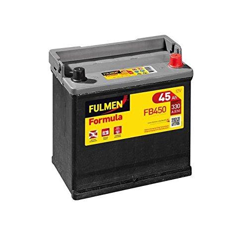 Lampa exfb450 Batterie