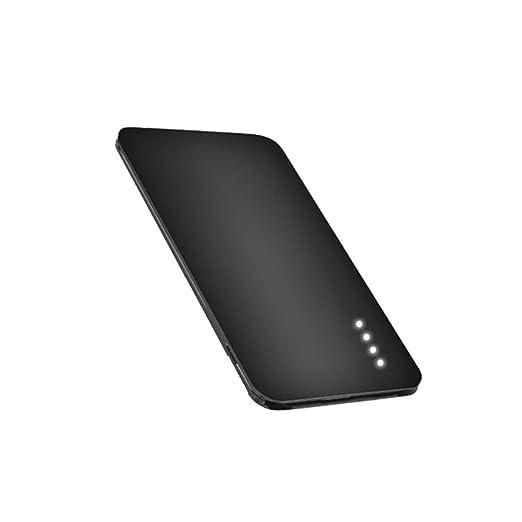 XCLXX - Cargador portátil de 8000 mAh, batería Externa, Apto ...
