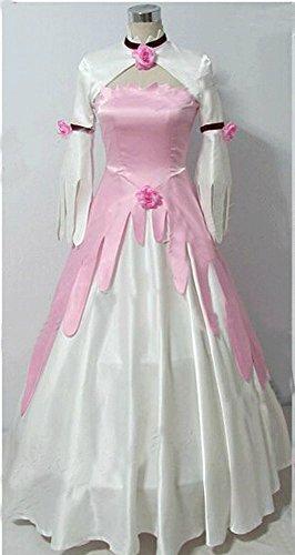 Karazan Code Geass Lelouch of The Rebellion Euphemia Li Britannia Cosplay Costume Customize Cosplay Costume -