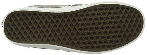 Vans Atwood Deluxe, Scarpe da Ginnastica Uomo Beige (T&l Khaki/Marshmallow)