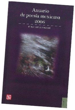 Download Anuario de poesía mexicana 2006 (Spanish Edition) ebook