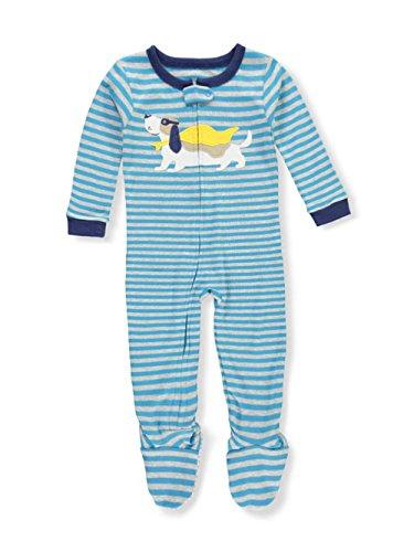 Most Popular Boys Novelty One Piece Pajamas