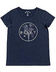 Roxy Endless Music Foil Camiseta, Niñas