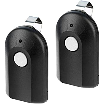 2 for Genie Garage Door Remote Intellicode ACSCTG Type 1