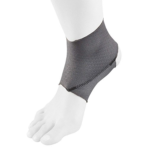 Actifi SportMesh I Figure 8 Ankle Support Compression Sleeve