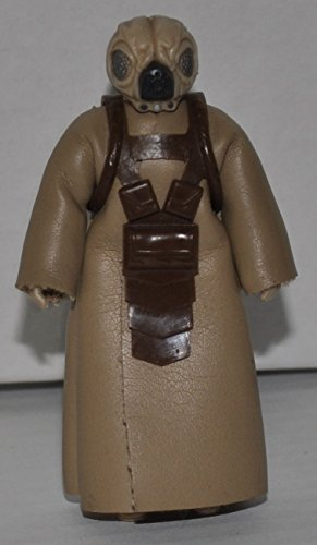 Vintage 4-LOM (1981) (ESB) - Star Wars Universe Action Figure - Collectible Replacement Figure Loose (OOP Out of Package & Print) 4 Lom Action Figure