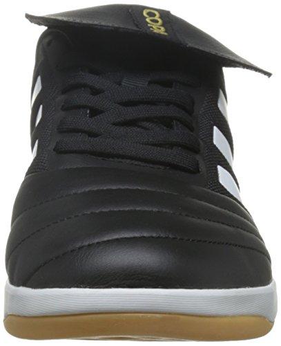 adidas Copa Tango 17.2 Tr, Zapatillas de Fútbol para Hombre Negro (Core Black/crystal White/gold Metallic)