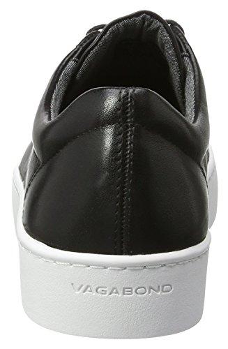 bianco nero Sneaker Zoe Nero Donna Vagabond 1AXYPqwxY