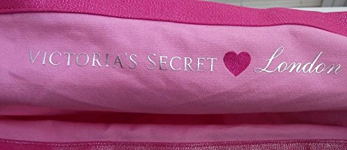 Victoria Secret , Borsa Messenger  rosa