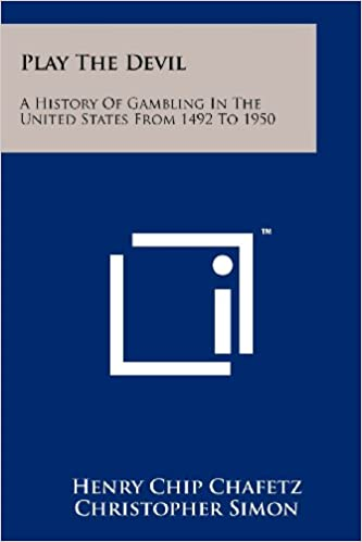 History of gambling in united states sands hotel casino and country club