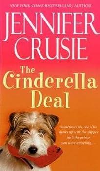 The Cinderella Deal 0553593366 Book Cover