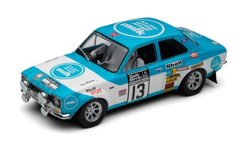 Scalextric C3029 - Ford Escort RS 1600 MkI by Scalextric