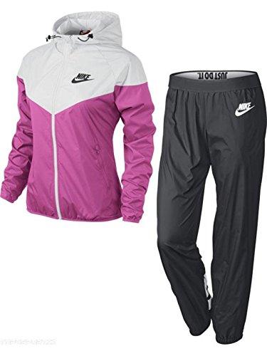 Nike Womens Femme Tuta Donna