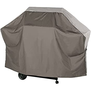 char broil grill cover Amazon.: Char Broil Grill Cover, 66 Inch, Tan : Outdoor Grill  char broil grill cover