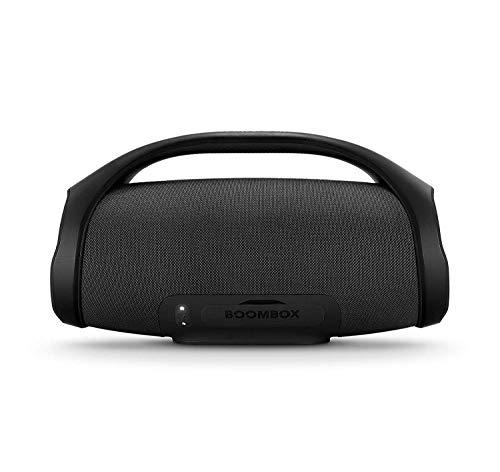 Boombox Portable Bluetooth Waterproof Speaker