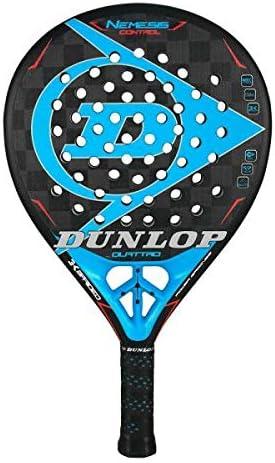 Dunlop 623781 Pala, Unisex Adulto, Azul, 38mm: Amazon.es: Deportes ...