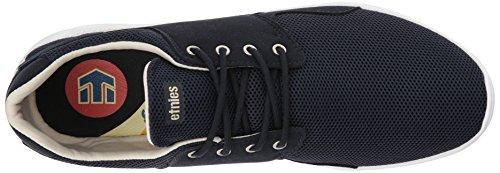 Etnies Mens Scout Xt Skate Chaussure Foncé Marine