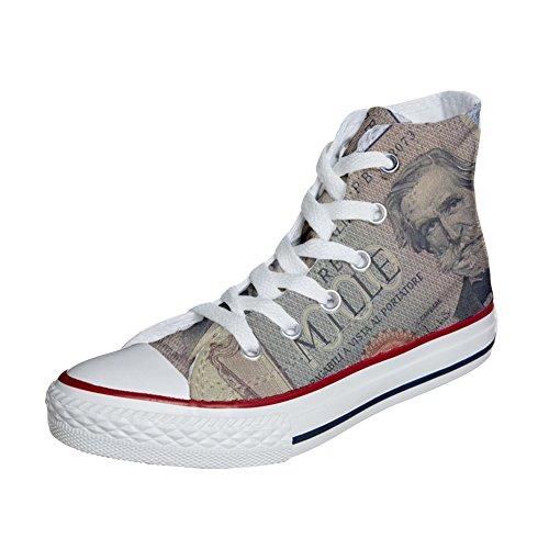 Converse Handwerk Conio Schuhe All personalisierte Star Vecchio Produkt 4xqp4r