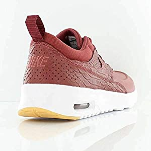 WMNS Air Max Thea PRM Low Top Sneakers