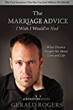 The Marriage Advice I Wish I Would've Had
