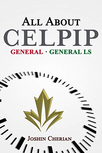 All About CELPIP: Steps to Crack Timebound, Memory Challeged, Internet Based Test (English Speaking And Listening Test For Citizenship)
