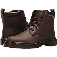 Dr. Martens Cartor Men's Boots (Dark Brown)