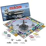 zelda monopoly board game - MONOPOLY - U.S. Navy Collector's Edition