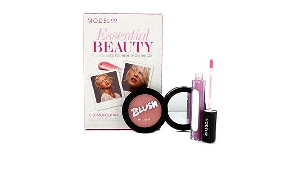 Essential Beauty - Cosmopolitan by Model Co #5