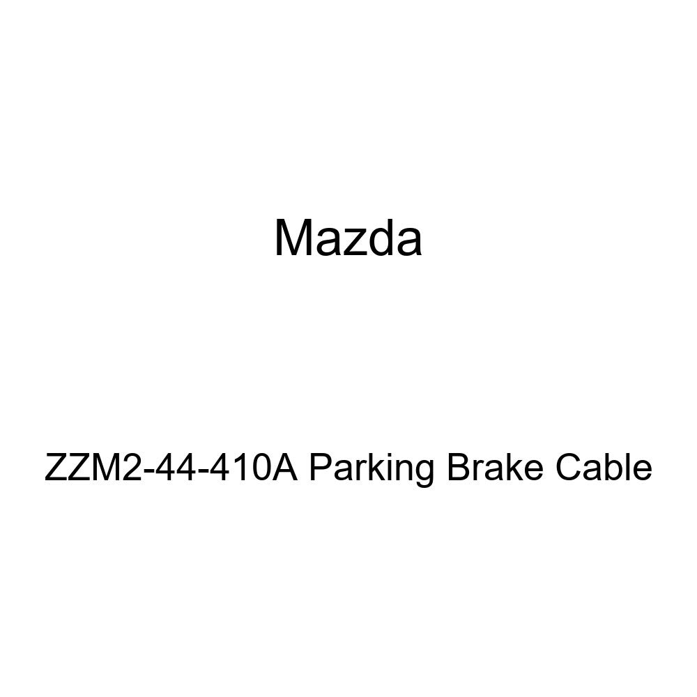 Mazda ZZM2-44-410A Parking Brake Cable