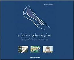 Book L'île de la grande jatte