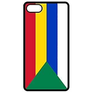Druze Flag Black Apple Iphone 6 plus 5.5 Cell Phone Case - Cover